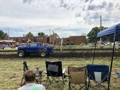 4-H Mud Fest
