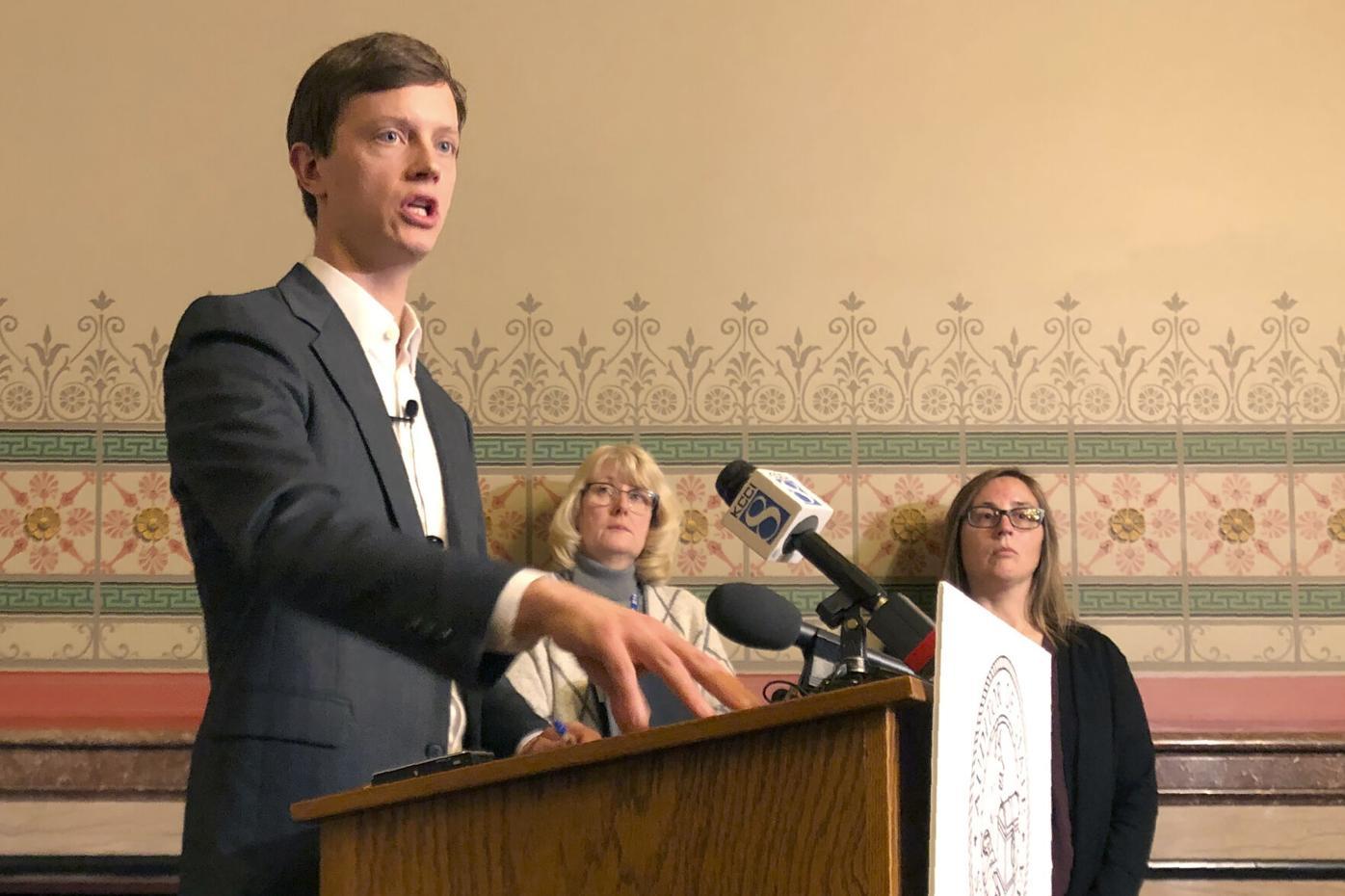 Iowa Medicaid Audit