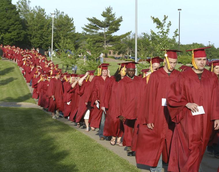 2012 IHCC graduates