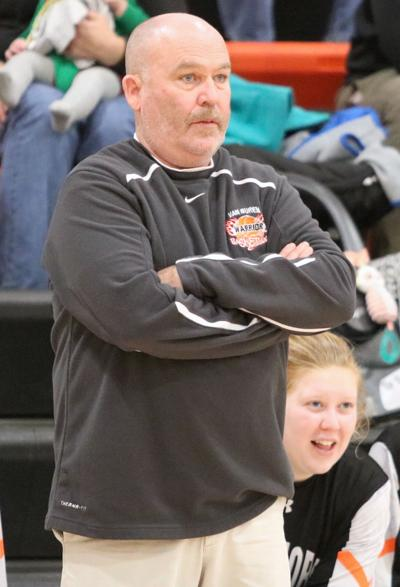 Girls basketball: Warriors find thrill in tough draw