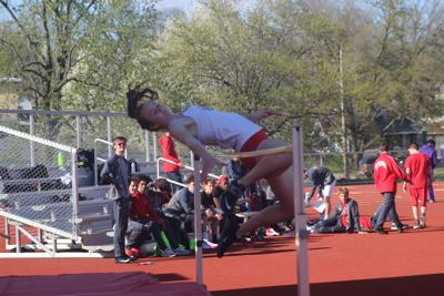 Guest heads back to Drake Relays