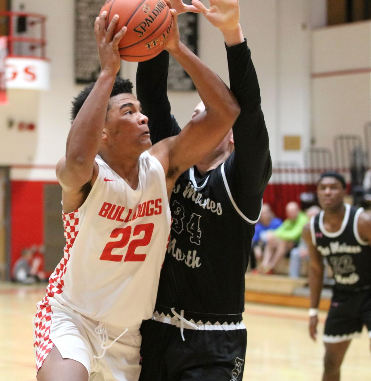 Boys basketball: A success on many fronts