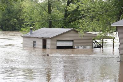 Ottumwa flooding