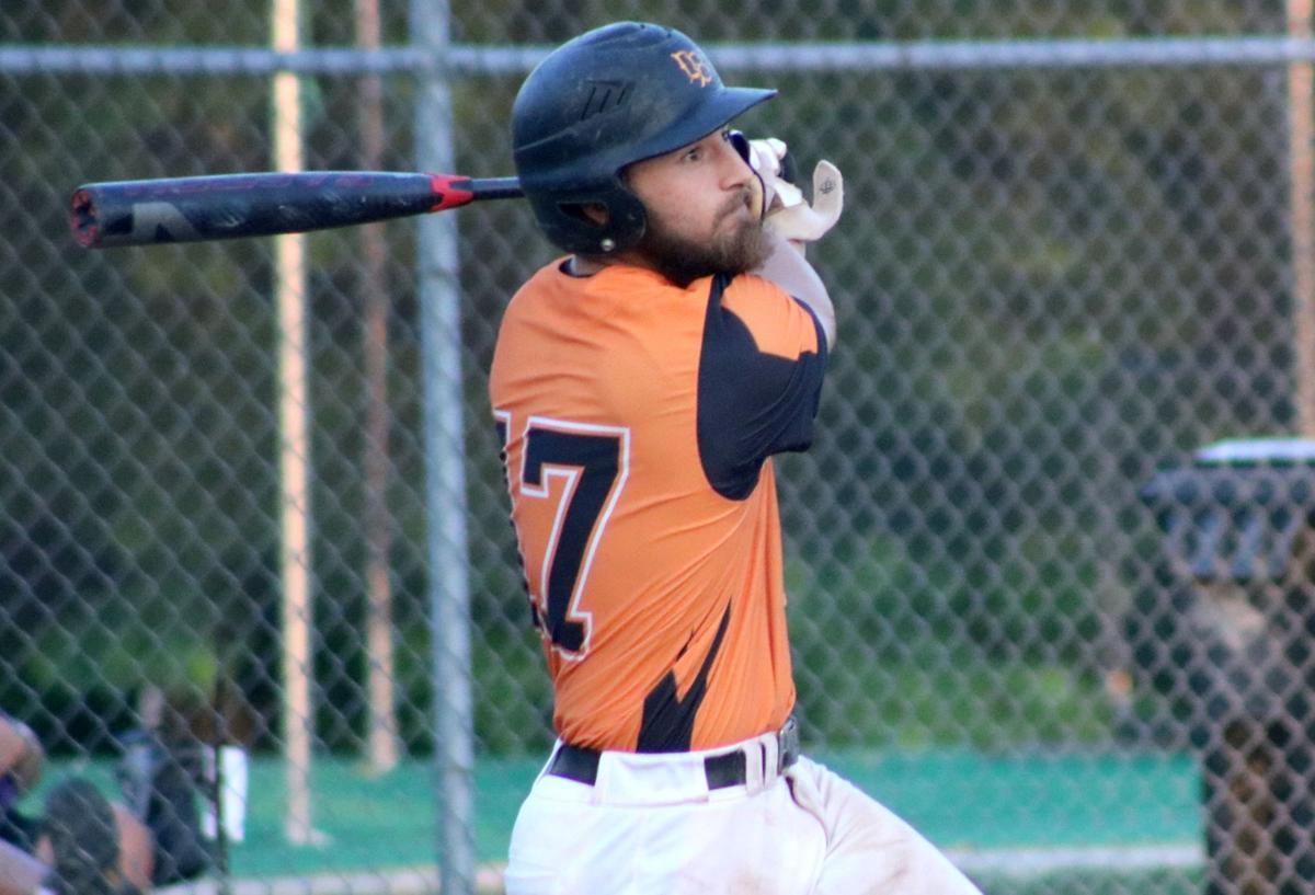 Fairfield baseball begins postseason trail