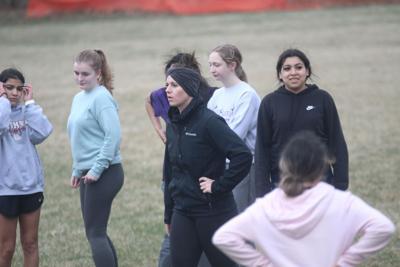 Robinson takes the reigns of Ottumwa girls soccer program