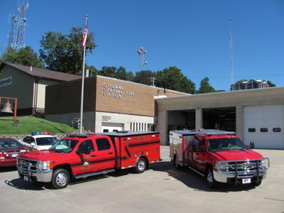 Ottumwa Fire Department