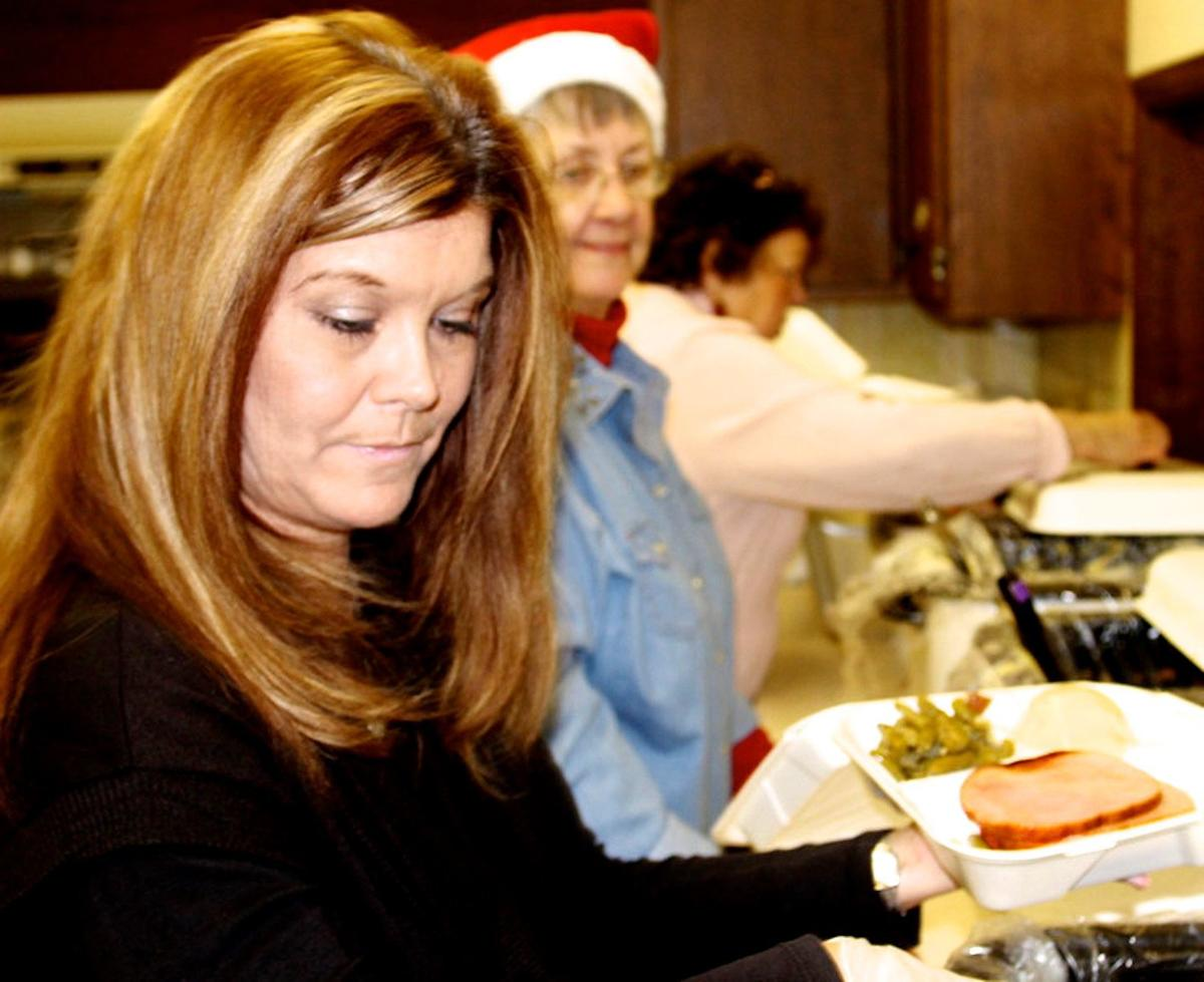 Free Christmas Dinner Near Me.Free Christmas Dinner For Community News Ottumwacourier Com