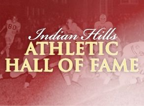 Indian Hills Athletic Hall-of-Fame