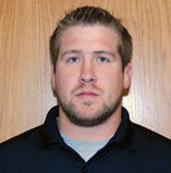 Spree named IHCC's first wrestling coach
