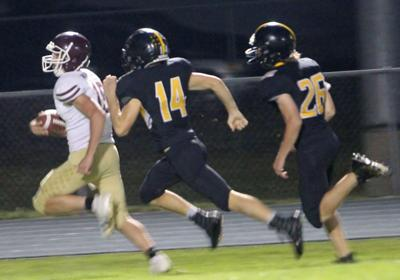 Mustangs clinch playoff berth