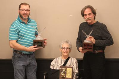 New bowlers inducted into Ottumwa USBC Hall-of-Fame