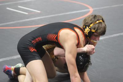 Rockets secure wins at Southern Iowa Classic (Optional 2-4 column photo)