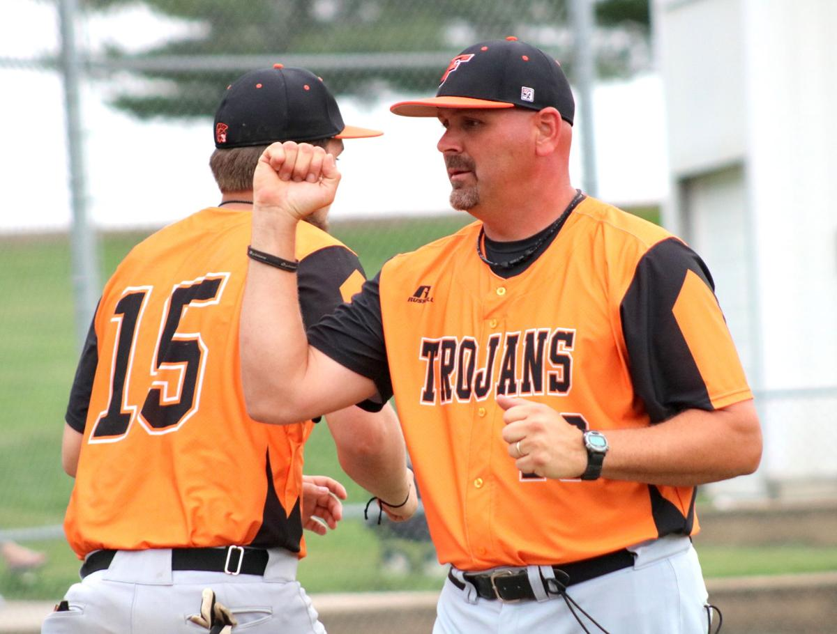 Prep baseball: What will be the encore?