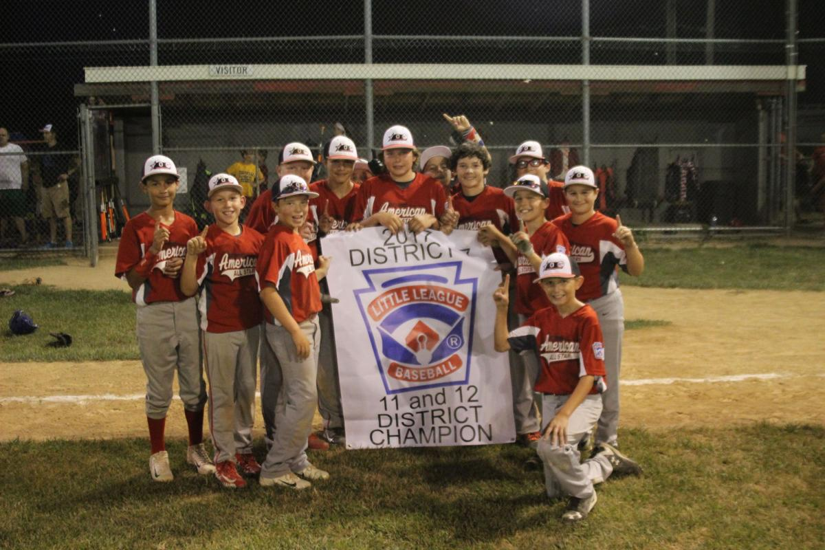 e52129056 American wins 11-12 year-old district title