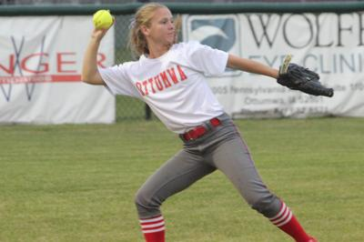 Ottumwa clinches share of Metro softball title