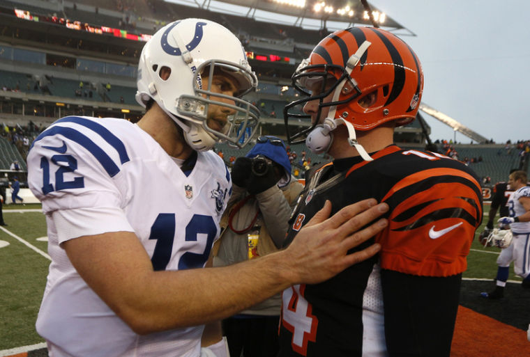 5 things to know after Bengals top Colts 42-28  126f66050