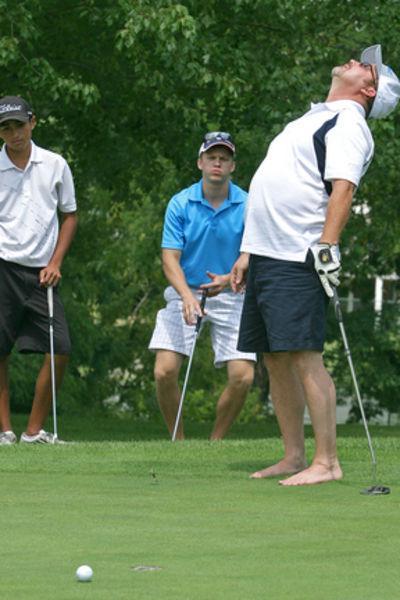 0802 OTT 73 Annual Golf Classic