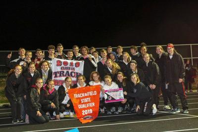 Panthers sweep state qualifying team titles