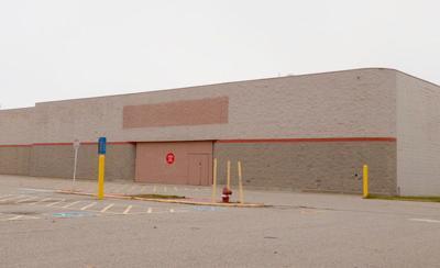 Target building