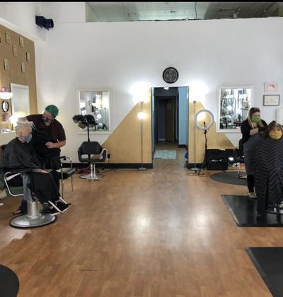 Moon Locks Salon