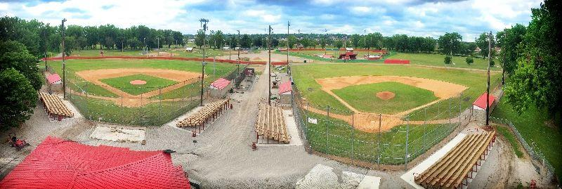 Ottumwa youth baseball to hold registration for 2018 | Local