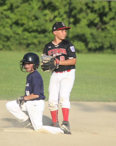 Weller headed to USSSA All-Star games