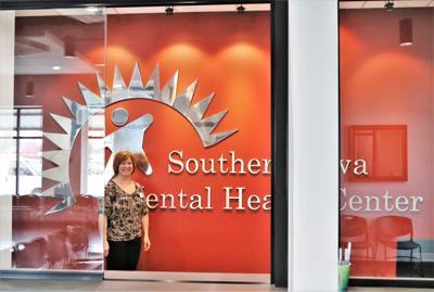 New Mental Health Facility More Spacious News Ottumwacourier Com