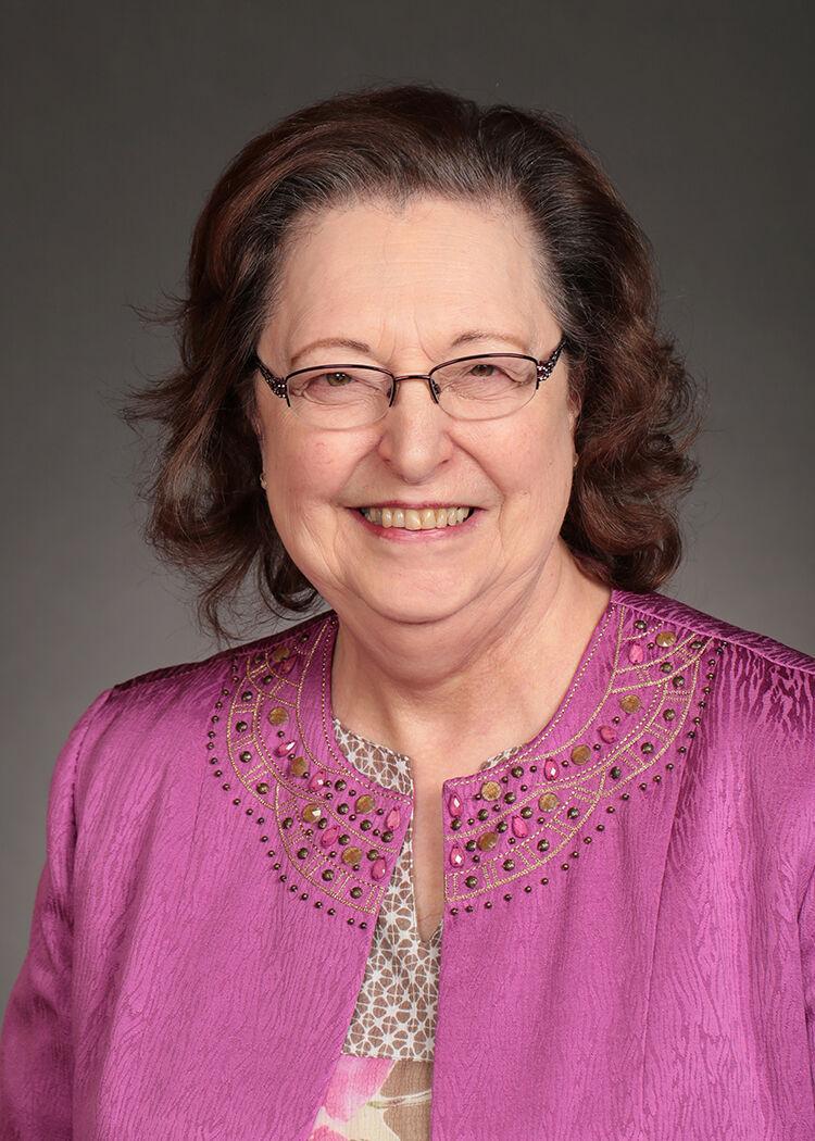 Mary Gaskill