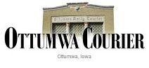 Ottumwa Courier - Advertising
