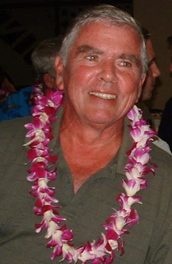 Marty Monahan