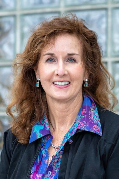 Mary Moseley
