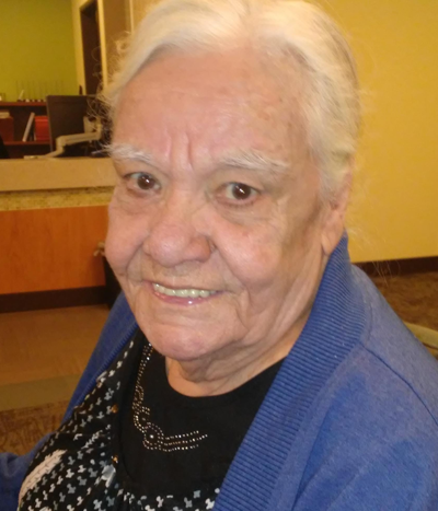Francisca Cruz Wiedl