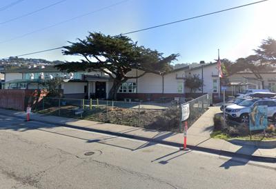 Ocean Shore School