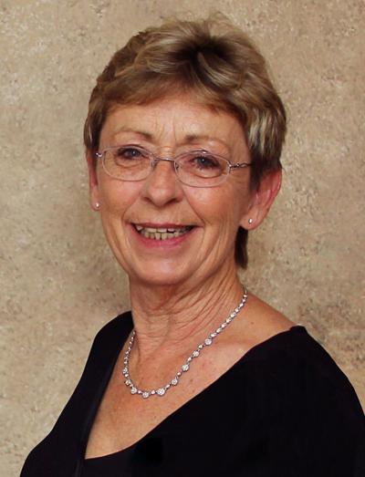 Marlys Kay Hogden
