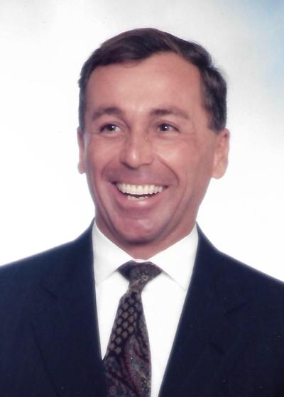 Leroy David Van Sciver