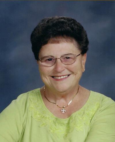 Patricia Elizabeth Loew