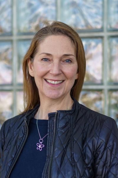 Judith Modlen