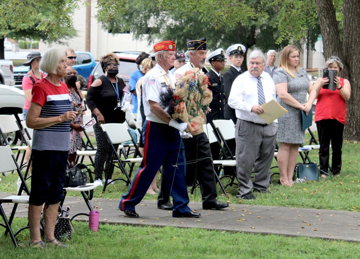 VFW 1191 hosts POW/MIA Recognition Day program