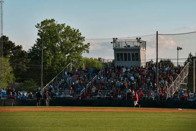 McCracken County baseball