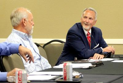 Convention board OKs agreement for tourism revenue