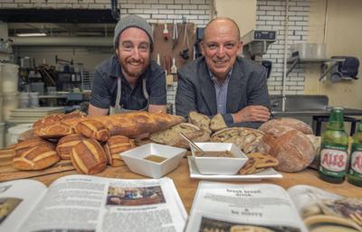Bread a universal language for UNESCO designees