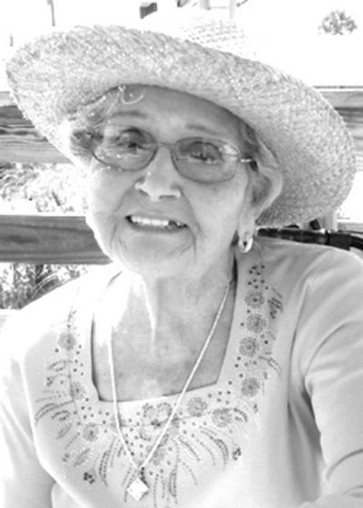 Esther Helen Belt