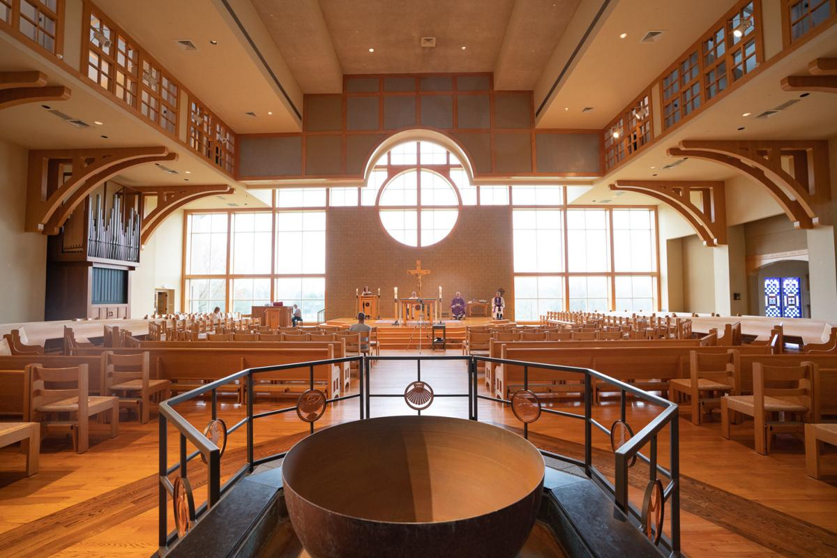 Faith in the time of COVID-19: Area houses of worship adjust to life without services