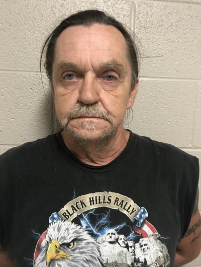McCracken man charged with murder after ex-wife's shooting