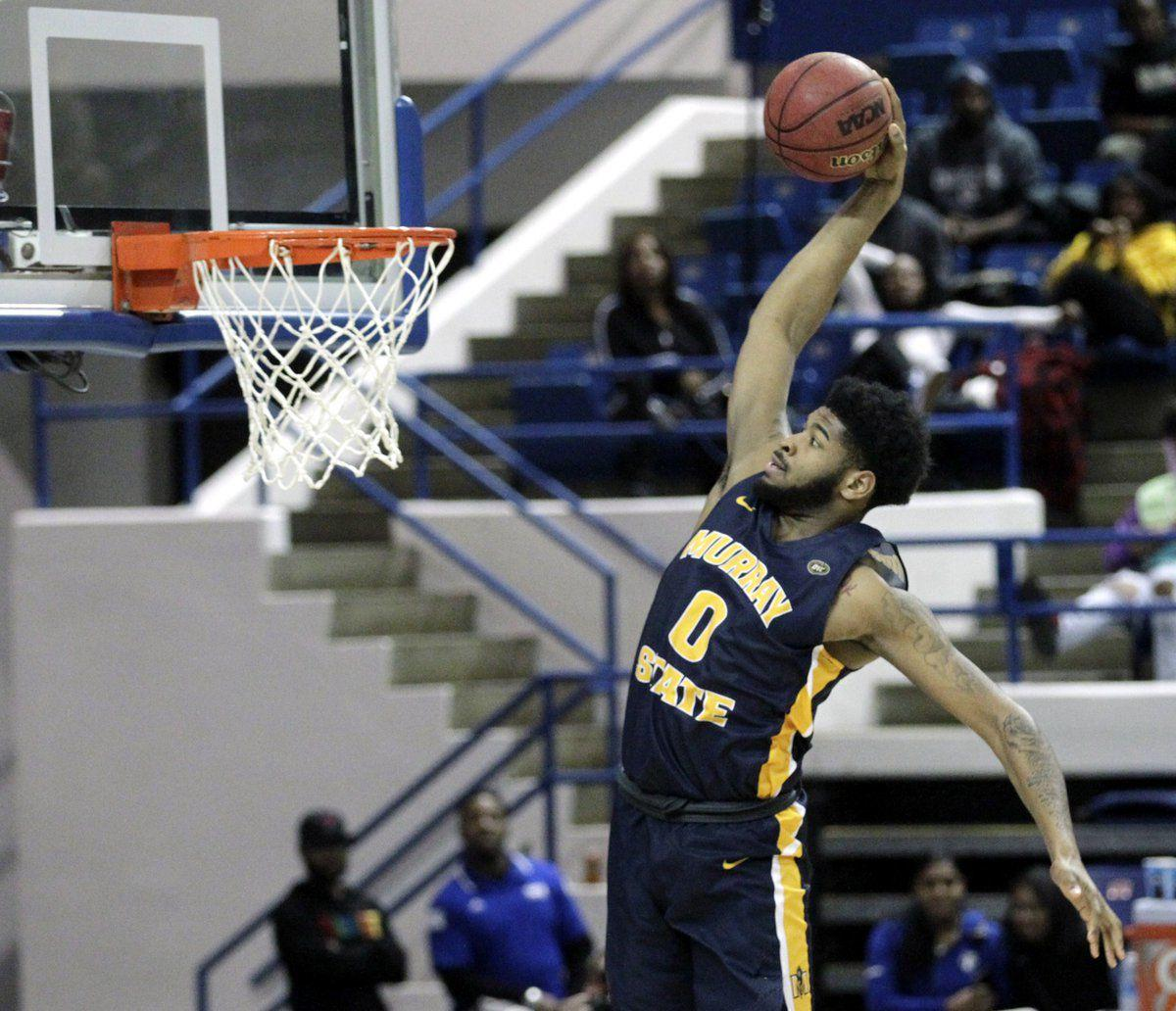 Racers take first place with gritty win over TSU