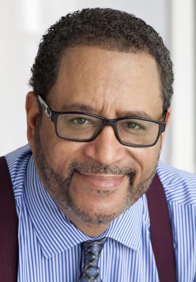 Local NAACP chapter to host celebrated author