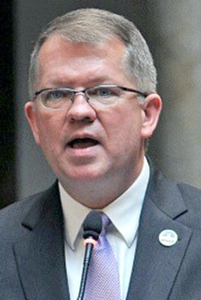 Carroll joins governor in bill to ban sanctuary cities