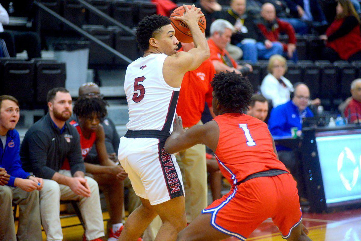 Leadership counts Jones' impact felt more than just on paper for Mustangs