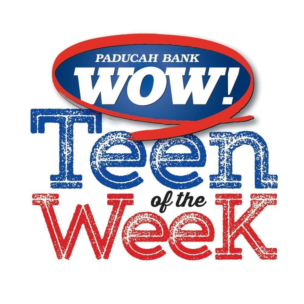 Teen of the Week logo