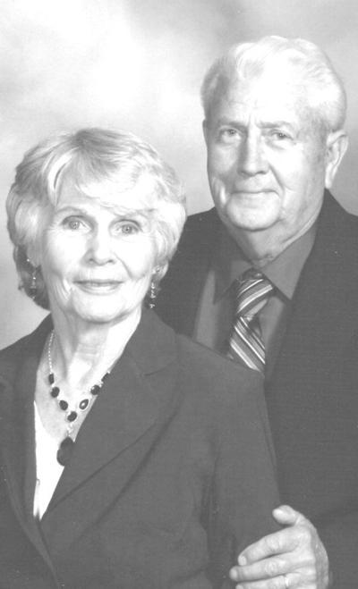Tommy and Judy Hayden